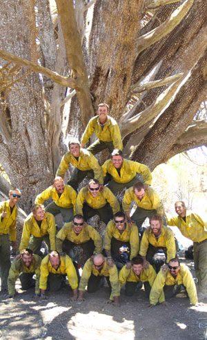 Prescott Firefighters