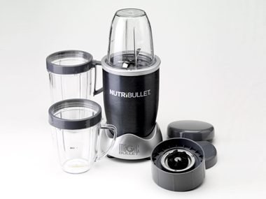 The NutriBullet