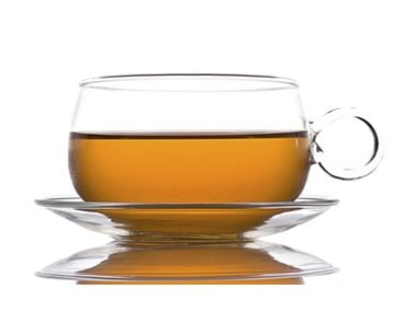 Try these decaffeinated black teas