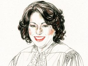The RD Interview: Sonia Sotomayor