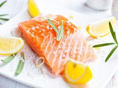 2. Eat more anti-inflammatory fats.