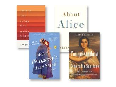 Cheap Valentine's Day novels