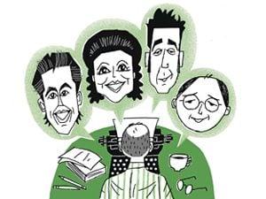 How to Write a TV Show: Secrets from <i>Seinfeld</i>