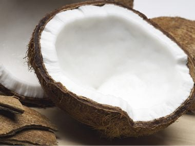 Is coconut oil a magic bullet for weight loss?