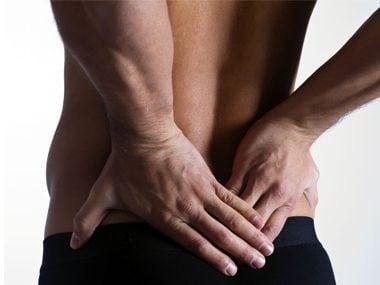 A Safer Shot for Back Pain