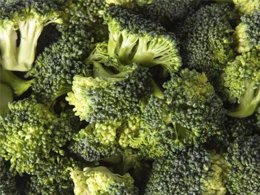Boost Broccoli's Cancer-Fighting Prowess