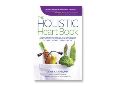 holistic heart book