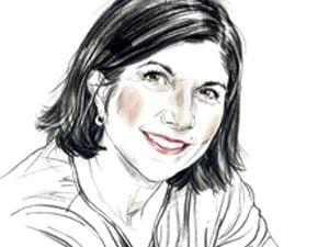 anna quindlen illustration