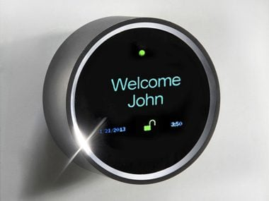 4 New Smart Locks That Will Revolutionize Home Security