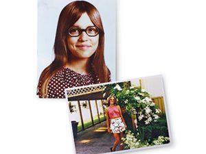 young woman photos