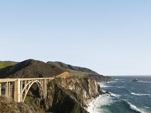 ocean coast travel
