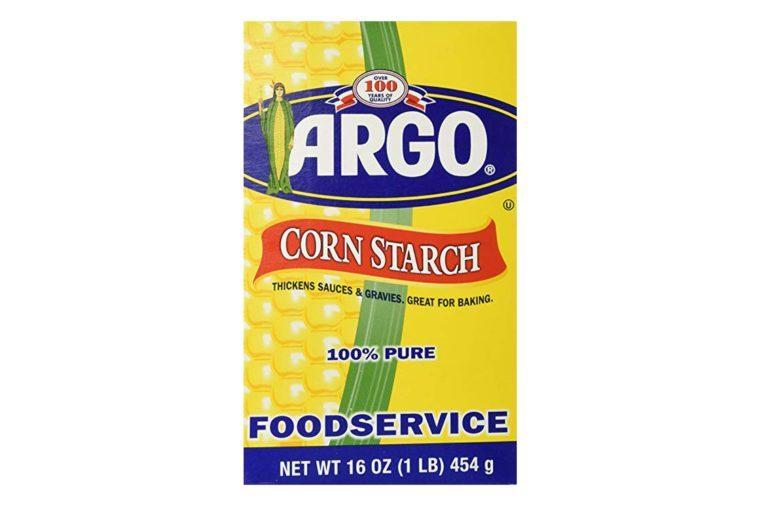 Argo Corn Starch 16 oz. Box (Pack of 4)