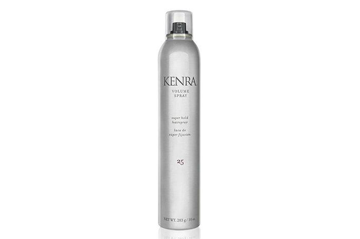 Kenra Volume Spray #25, 55% VOC, 10-Ounce