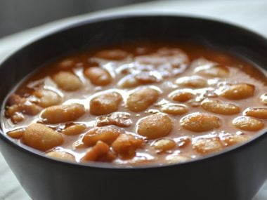 Health Benefit: Beans can fight cancer