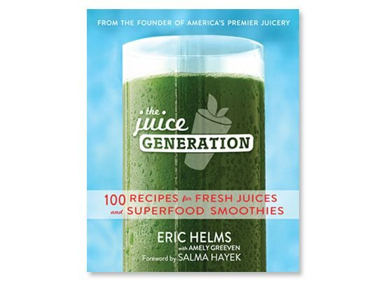 juice generation book