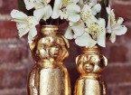 honey bear vase