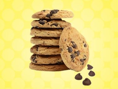 If you reach for one cookie or chip, is the bag empty before you know it?