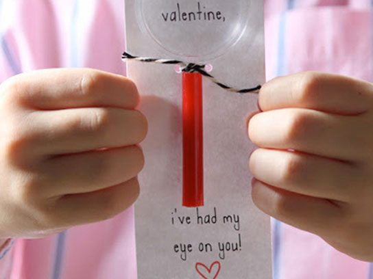 How To 6 Creative Homemade Valentine S Day Cards Reader S Digest