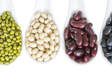 Health Risk: Beans can trigger gout