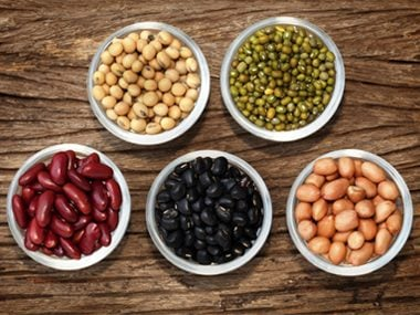 Health Benefit: Beans can prevent heart disease
