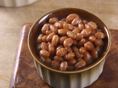 Health Risk: Beans can make you gassy