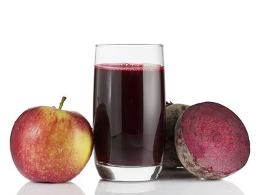 Health Benefit: Beets boost endurance