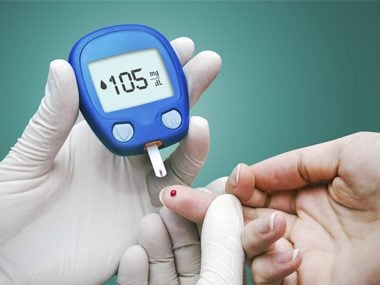 Fasting blood sugar, insulin, and A1c
