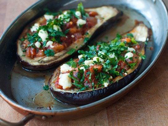 Who Else Wants Inspiring Vegan Eggplant Recipes ?