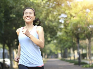 Studies show 21 minutes is all it takes for exercise to reliably reduce symptoms of anxiety.