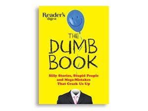 dumb criminals book