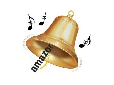Amazon's Short-Lived Celebration