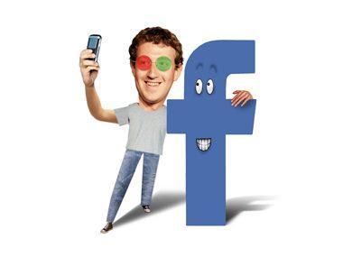 who knew web secrets facebook