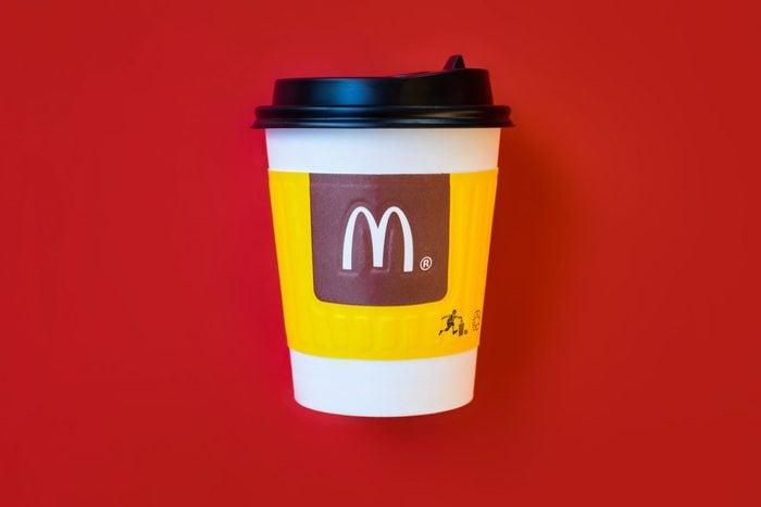 mcdonalds coffee cup hot lawsuit