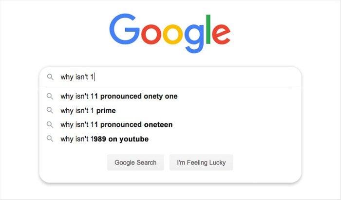 google search auto fill suggestions