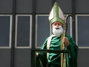 St. Patrick's Day Sydney