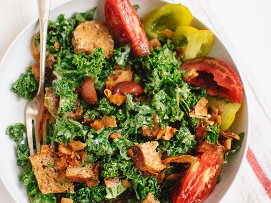 14 vegetarian dinner recipes to try tonight readers digest courtesy cookieandkate blog forumfinder Choice Image