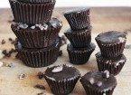 vegan desserts chocolate nut cups