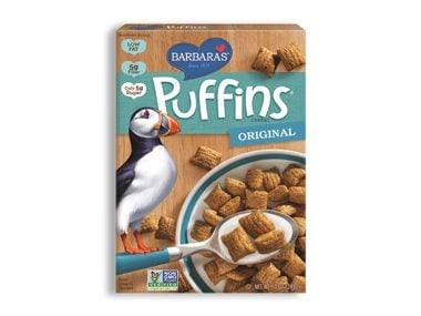 Barbara's Bakery Original Puffins