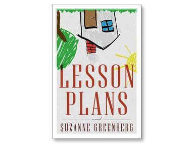 Lesson Plans by Suzanne Greenberg (Prospect Park Books)