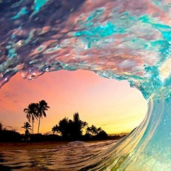 Stunning Wave Photos You Won't Believe Are Real