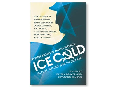 Ice Cold, edited by Jeffery Deaver and Raymond Benson