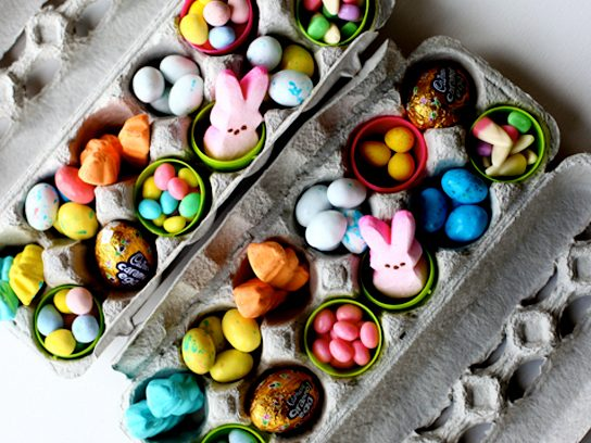 15 easter basket ideas that are easy fun creative readers digest courtesy the crafting chicks negle Images