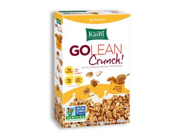 14 healthy cereals nutrition pros swear by readers digest courtesy kashi this kashi cereal is a great combination of healthy ccuart Images