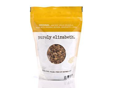 Purely Elizabeth Ancient Grain Granola Cereal