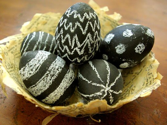Unique Easter Egg Decorating Ideas | Reader\'s Digest