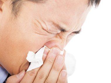 A Link Between Allergies And Migraines