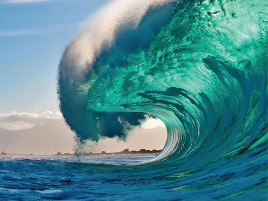 shorebreak heart of the sea