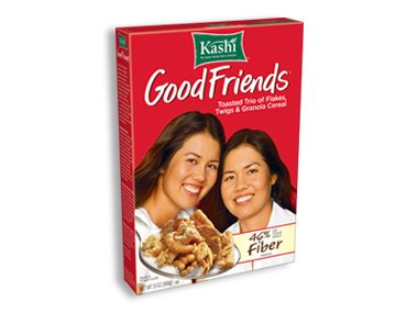 Kashi Good Friends