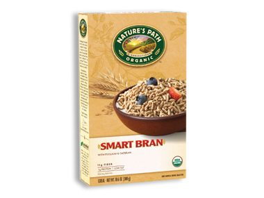 Nature's Path SmartBran Cereal