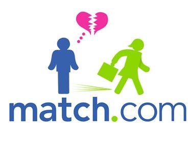 Match.com's Breakup